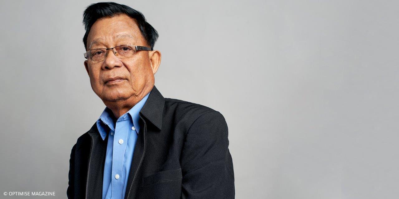 ดร.วีรพงษ์ รามางกูร 'กุนซือเศรษฐกิจ 7 รัฐบาล' กับหน้าที่ลั่นระฆังก่อนภัยมา